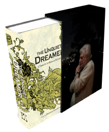 The Unquiet Dreamer: A Tribute to Harlan Ellison [Signed Slipcase] Ed by Preston Grassmann[SOLD OUT]